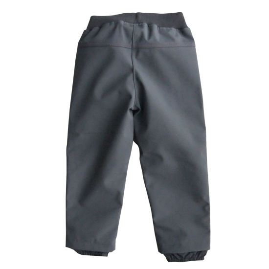 Boy Sport Trousers Soft Shell Pants Waterproof Wear