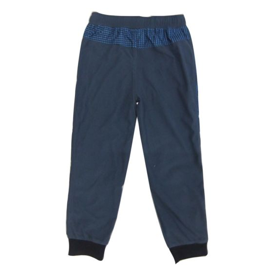 Kids Corduroy Pants Sport Garment Outer Apparel