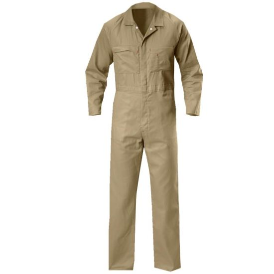 Work Overalls Protective Coverall Repairman Strap Jumpsuits Working Uniforms Plus Size