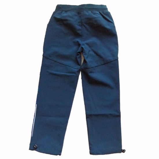 Soft Shell Pants Casual Trousers Kids Wear