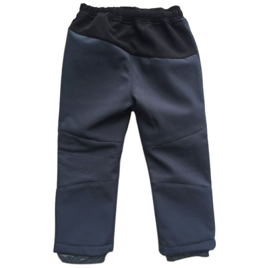 Boy High Quality Garment with Waterproof and Breathability