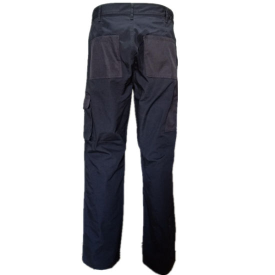 Mens Cargo Regular Trousers Army Combat Trouser Workwear Pants