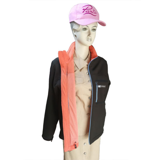 Soft Shell Jacket Winter Wear Outer Clothing