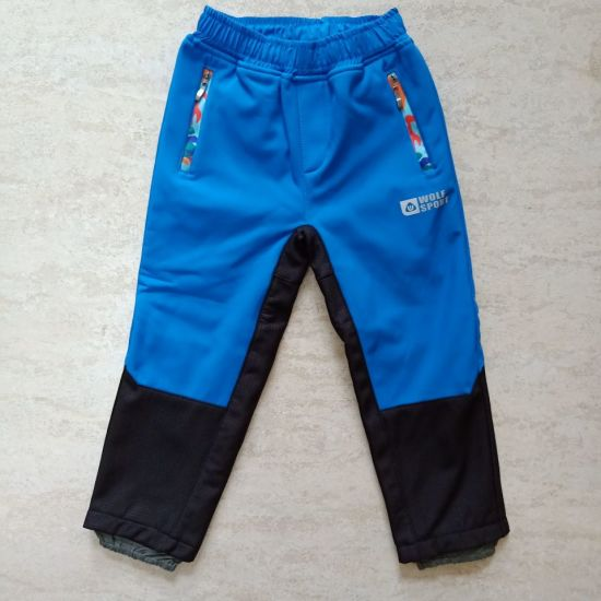 Winter Children Emergency Pants Waterproof Breathable Outdoor Pants for Boys and Girls
