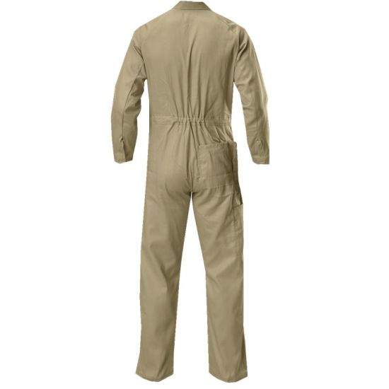 Wholesale Safety Uniform for Workers Flame Retardant Overalls