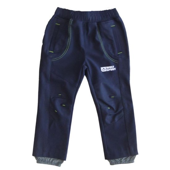 Boy Outdoor Pants Sport Apparel Casual Garment Kids Clothing