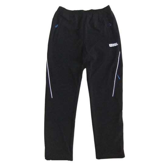 Boys Sport Pants with Reflective Stripe Kids Apparel Outdoor Wear
