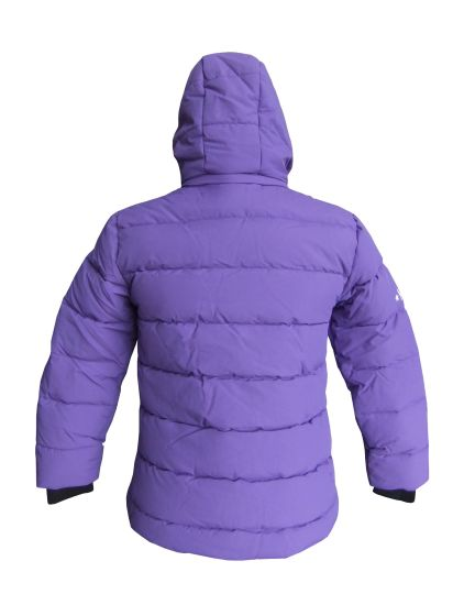 Children Padded Jacket Winter Clothes Outdoor Apparel