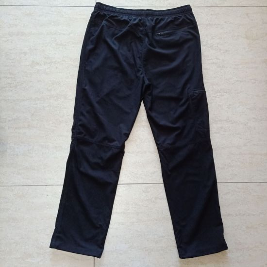 Wholesale Custom Casual Men Loose Trousers, Sweat Pants