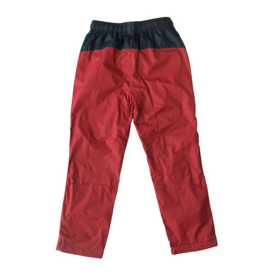 Kids Sport Wear Casual Clothing Outdoor Pants