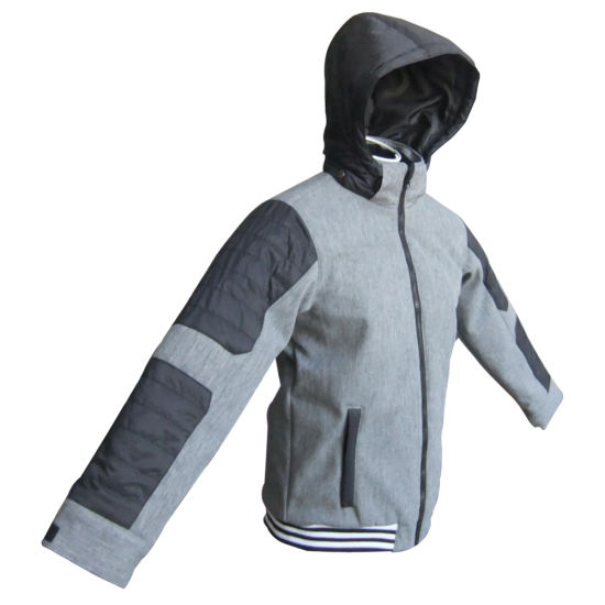 Kids Padded Jacket Winter Wear Outdoor Clothing