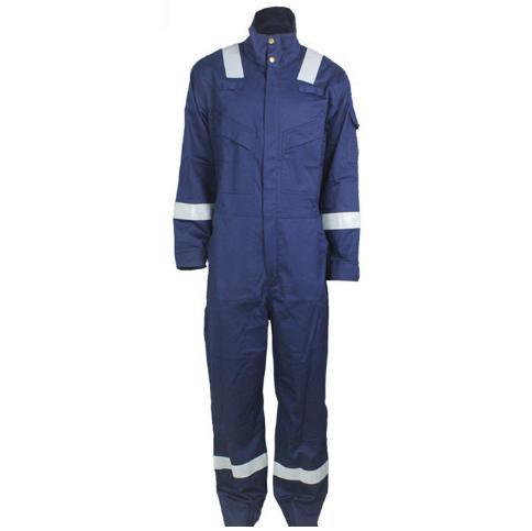 Customized Flame Retardant Coverall