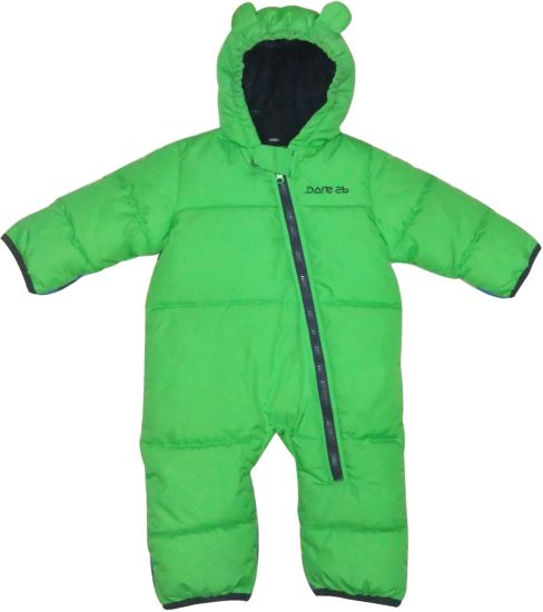 Baby Jumpsuit Winter Clothes Outercoat