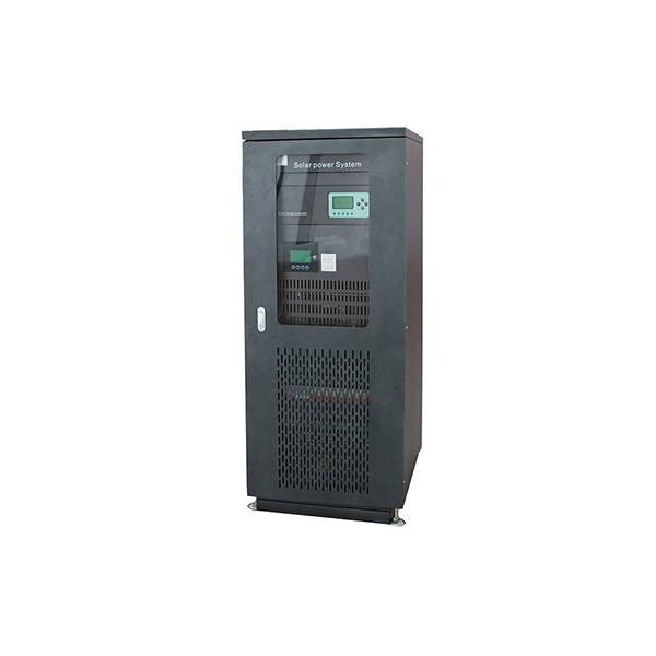 China New Product  Germany Solar Inverter - Off Grid Solar Inverter MLWS Series – Mutian