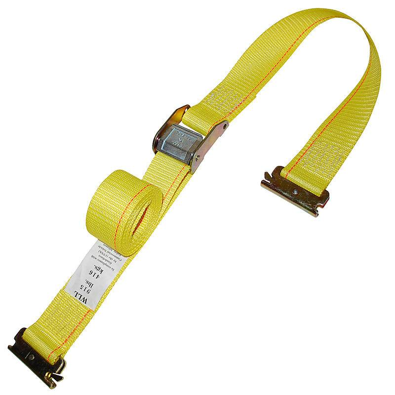 Rapid Delivery for Wheel Lift Straps - Interior Van Logistic Strap – SPC