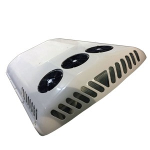 Electric Air Conditioner for Electric Minibus and Coach
