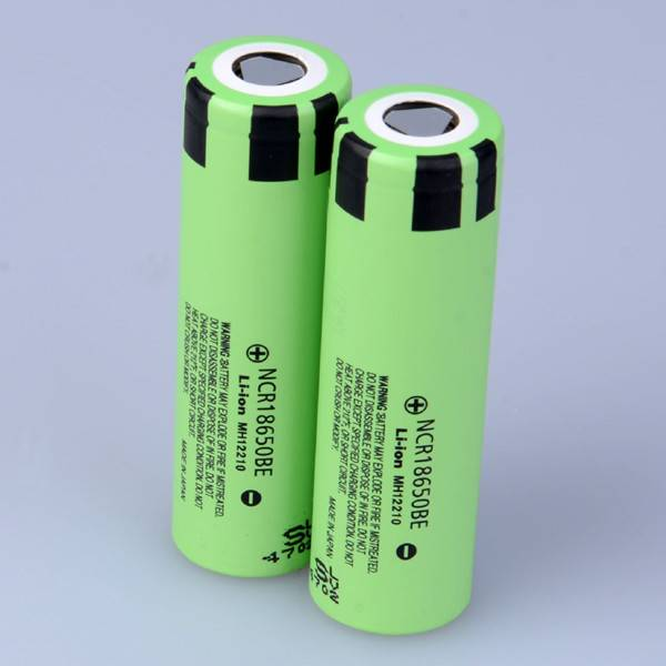 China Panasonic NCR18650B Lithium Ion Battery Cell Manufacturer and Supplier | SOSLLI Featured Image