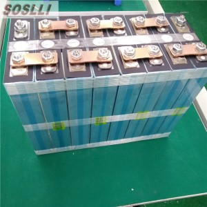 China 12V 200AH liFePO4 battery pack for solar energy storage Manufacturer and Supplier | SOSLLI