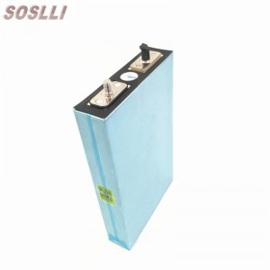 China 24V 200AH LiFePO4 lithium iron phosphate battery pack for off-grid solar energy Manufacturer and Supplier | SOSLLI