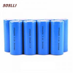 3.7v 4800mAh 21700 Li-Ion lithium battery cell