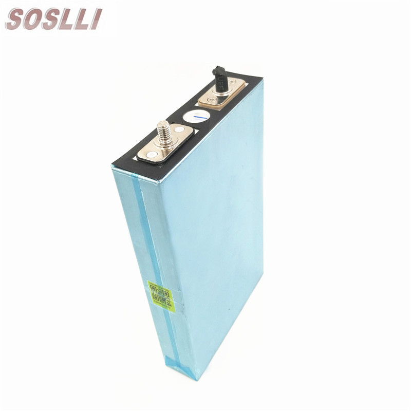 China 12V 200AH liFePO4 battery pack for solar energy storage Manufacturer and Supplier | SOSLLI Featured Image