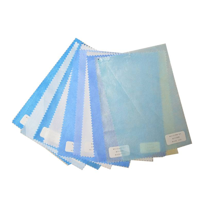 Factory Cheap Hot Face Mask Meltblown Nonwoven - SMS Fabric – Shouzheng