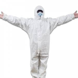 Isolation Suit