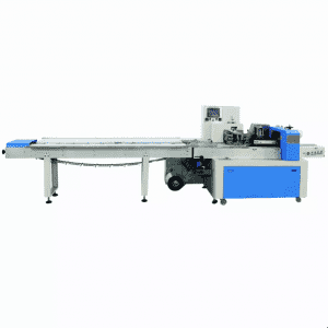 New Delivery for Mask Production Line - Mask Packing Machine – Shouzheng