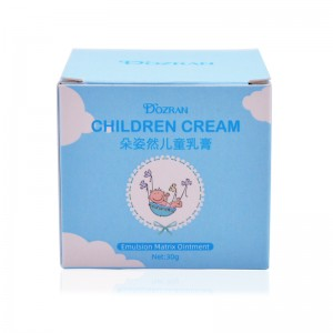 Children Eczema Cream