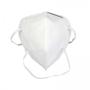 Bottom price Earloop Face Mask - Kn95 mask – Shouzheng