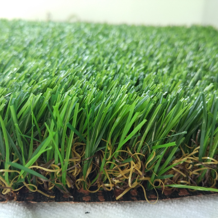 Competitive Price for Grass Plastic - Hot sale natural 4 colors high density soft factory best artificial turf for backyard – Sothink