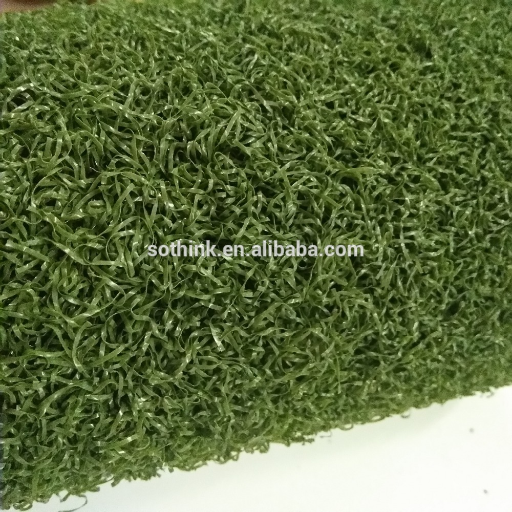 Best Price for The Fake Grass Company - high quality cheapest Anti UV mini golf artificial grass – Sothink
