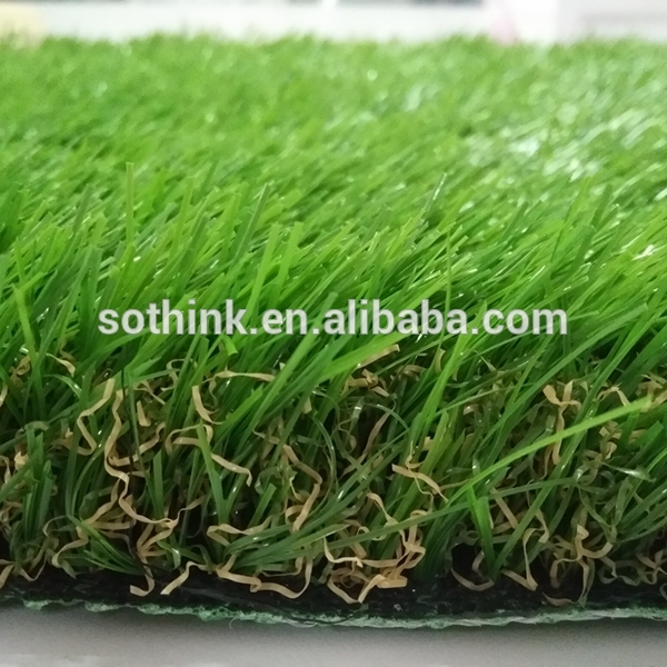 Factory selling Synthetic Turf Products - cheap decorate home garden landscaping artificial grass price – Sothink