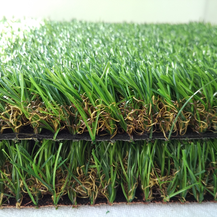 Hot sell good quality landscape and sport faux grass squares