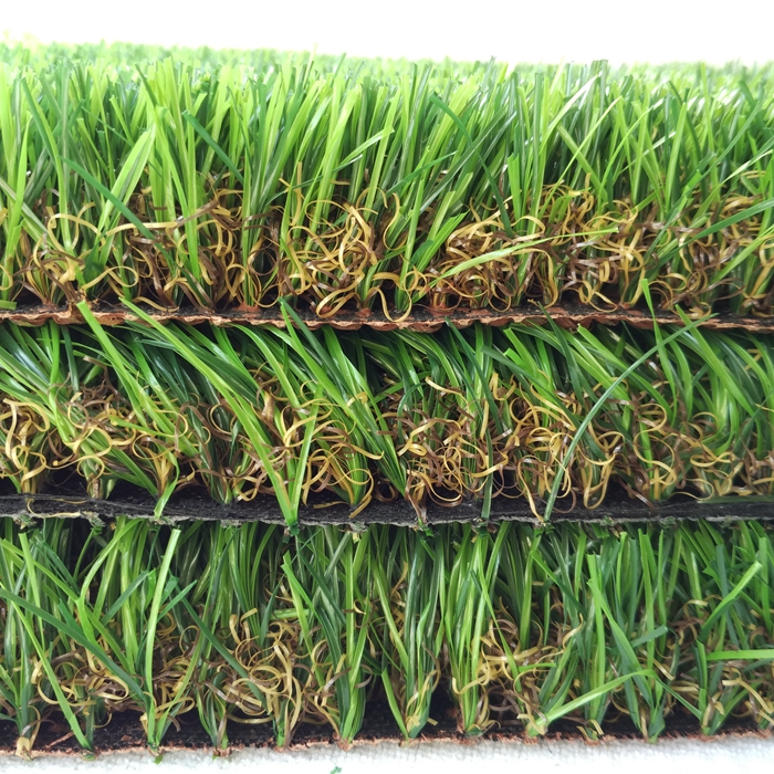 Free sample cheap UV resistance natural fake grass that looks and feels real