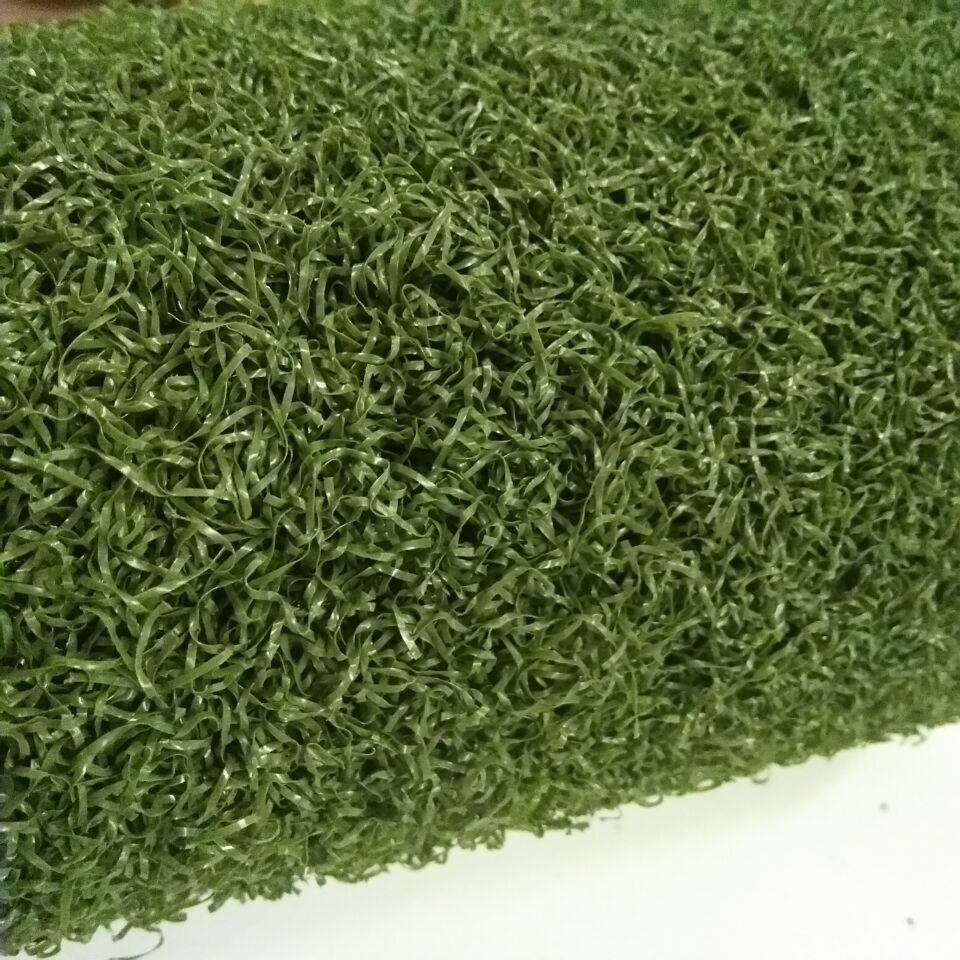 Special Price for Artificial Grass China - Best selling UV resistance 20 mm pile fake golf grass – Sothink