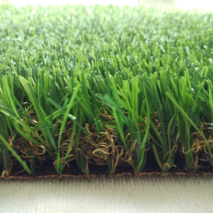 PriceList for Artificial Grass That Looks Real - Free sample UV resistance durable 4 colors soft artificial grass shanghai – Sothink