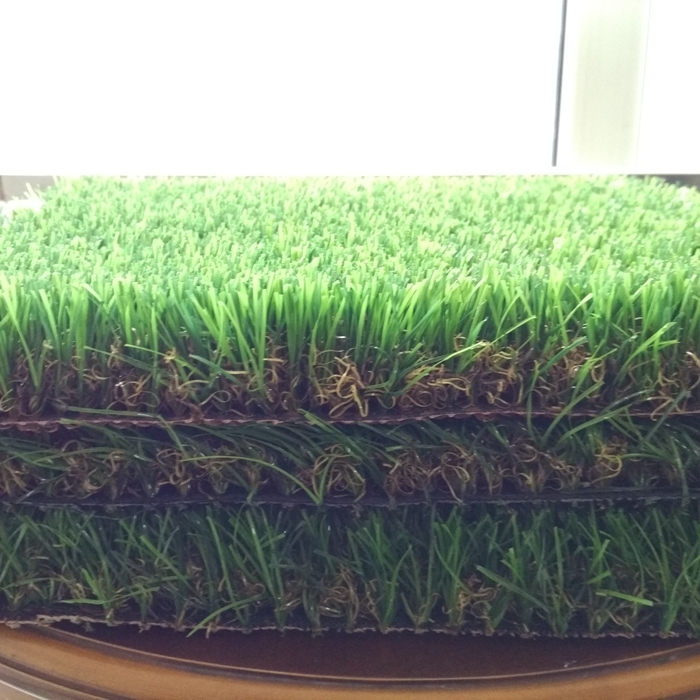 Reasonable price Indoor Artificial Grass - Best selling long service life artificial grass for daycare – Sothink