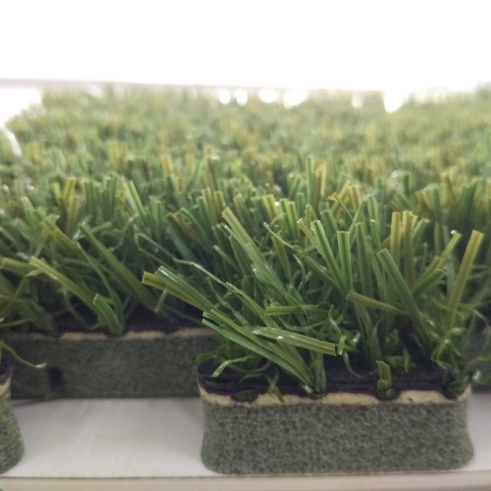 Factory wholesale Cost Of Fake Grass - Best selling long service life simplify installation grass interlocking indoor turf prices – Sothink