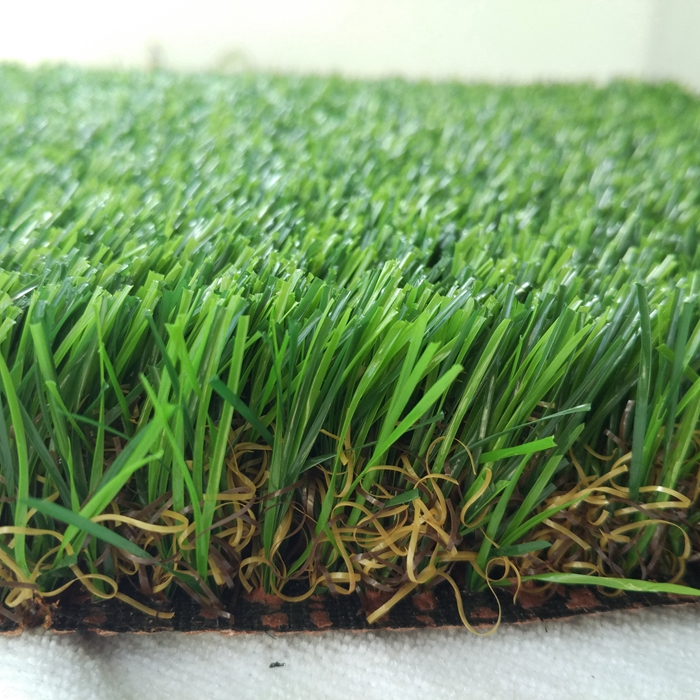 Professional China Most Realistic Synthetic Grass - Best selling free sample cheap plastic rubber synthetic grass wholesale – Sothink