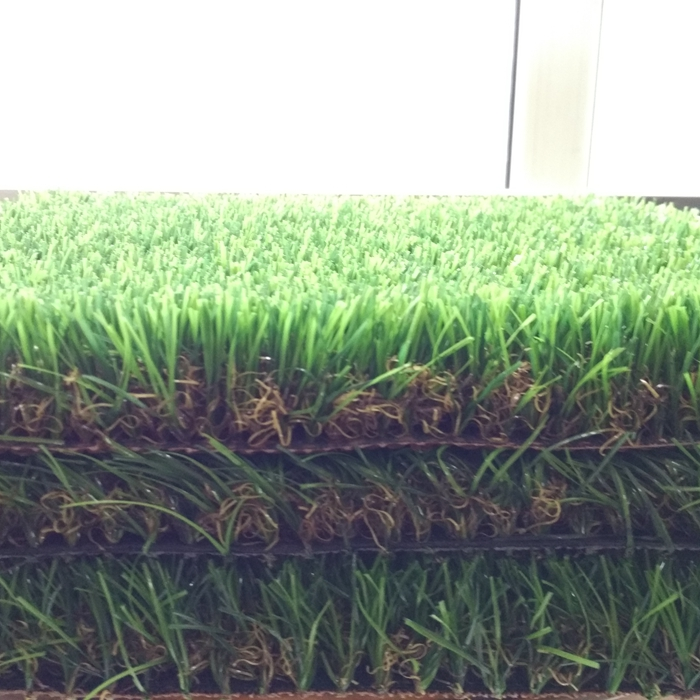 Hot Selling for Fake Grass Squares - Hot sale UV resistance durable multifunctional shijiazhuang artificial grass – Sothink