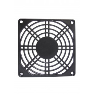 Factory Supply Industrial Cooling Fan - PG-09 90mm Plastic finger guard 40,60,80,90,110,120,172,220,254mm fan guard – Speedy