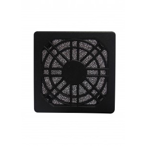 Big discounting Rgb 120mm Fan - PF-04-3 40mm Three in one dust net cover 4cm dust-proof Fan filter  40mm,60mm,80mm,90mm,120mm fan filter – Speedy