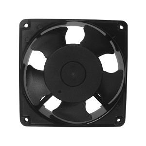 EC FAN SE12038-2 120x120x38mm 12038 12cm 120mm 110V 220V EC Axial/Cooling Fan 120mm ventilation fan