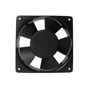 AC FAN SA12038-5  110v 120v cooling fan 120x120x38mm ac cooling fan 4.72″x4.72″x1.5″ UL CE