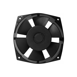factory Outlets for Ac Computer Fan - AC FAN SA16060 High Quality 160*160*60mm 220V AC Axial Stainless Steel Metal Fan for Industrial Equipment  – Speedy
