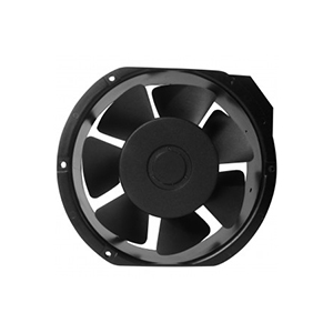 Manufactur standard 25489 Ac Fan - AC Fan SA17251-5  172x150x51mm 110v 220v Dual Ball Bearing axial cooling fan 172mm – Speedy