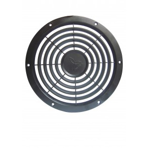 Factory Promotional 12v Cpu Fan - PG-25 254mm Plastic finger guard 40mm,60mm,80mm,90mm,120mm,172mm,220mm,254mm fan guard – Speedy