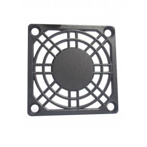 PriceList for Extractor Fan Grill Cover - PG-06 60mm Plastic finger guard 40,60,80,90,110,120,172,220,254mm fan guard – Speedy