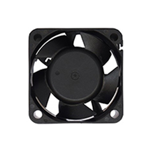 Chinese wholesale 2010 Mini Dc Axial Fan - SD04020-2  40mm 4cm 4020 Equipment Internal Mini Brushless Fan 40x40x20mm DC 12V 2 Wires Cooling Fan  – Speedy